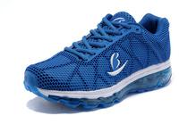 跑鞋正品运动鞋男款透气鞋情侣休闲鞋男鞋女跑步鞋夏季篮球鞋 价格:208.00