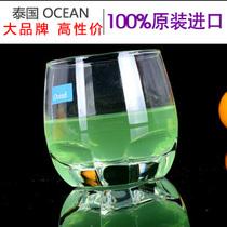 原装进口Ocean 加冰烈酒杯玻璃杯威士忌酒杯 创意耐热水杯子340ML 价格:11.20