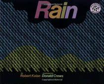 Rain/Robert Kalan , Donald Crews (插图作者)/进口原版 价格:55.00