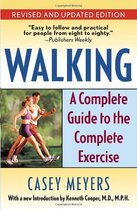 Walking: A Complete Guide to the Complete Exercise/Casey Mey 价格:133.20