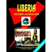 Liberia Investment and Business Guide/USA IBP (编译)/进口原 价格:1071.60