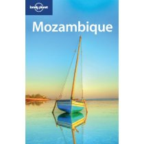 Lonely Planet Mozambique 3rd Ed./Mary Fitzpatrick/进口原版 价格:206.00