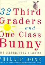 32 Third Graders and One Class Bunny: Life Lessons from Teac 价格:103.20