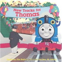 New Tracks for Thomas (Thomas & Friends)/Gail Herman , Willi 价格:32.76