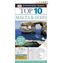 Top 10 Malta and Gozo/Mary-Ann Gallagher/进口原版 价格:97.00