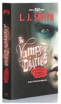 吸血鬼日记 the Vampire diaries 1-2季美剧英文原版小说读物特价 价格:18.80