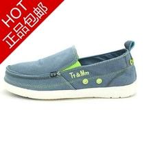包邮 Tt&Mm汤姆斯男式帆布鞋 JM快乐玛丽男鞋 EA3 沃尔卢布鞋1035 价格:99.00