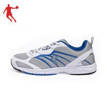 乔丹男鞋 运动鞋2013新款正品 休闲网面跑步鞋轻便透气OM3330297 价格:158.77