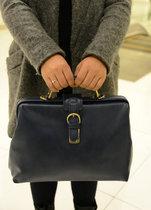 2013新款包包糖果色公文包韩版潮女士复古手提包时尚斜挂包 价格:89.00