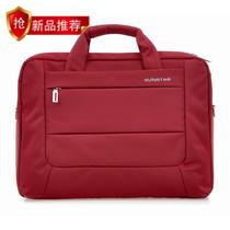 华硕联想戴尔单肩电脑包 男女士 14寸15.6寸手提笔记本电脑包包邮 价格:55.00