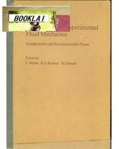 理论与实验流体力学的新近发展英文版/U.MullerK*yb 价格:109.00