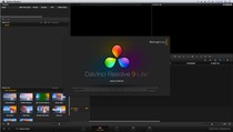达芬奇 DaVinci Resolve Lite 9.0.4 for Mac 价格:5.00