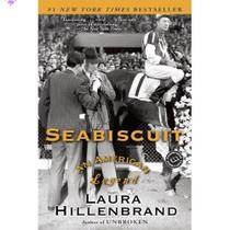 Seabiscuit: An American Legend/Laura Hille【全新正版书籍】 价格:64.00