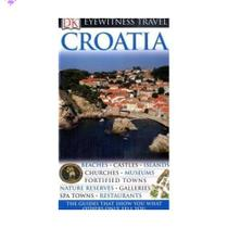 Croatia/DK Eyewitness Travel Guide【全新正版书籍】 价格:95.00