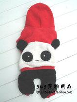 特价 超萌熊猫四腿衣 狗狗服装秋冬狗衣服 泰迪比熊衣服变身装 价格:20.00