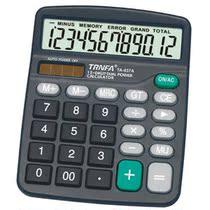 促销 信发837A计算机 财务办公文具用品 12位计算器 太阳能计算器 价格:7.50