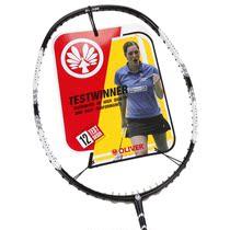 羽毛球拍 正品 oliver奥立弗 纳米全碳素单支羽毛拍可拉31磅包邮 价格:158.00