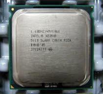 Intel 双核至强 XEON 5110 1.6G/4M/1066 771针CPU可转775 正式版 价格:80.00