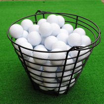 全新热卖 高尔夫球 高尔夫练习球 高尔夫双层球  品牌球 价格:1.20