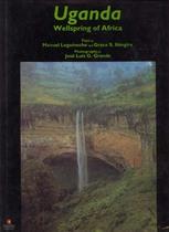 外版画册Uganda(非洲之祖 乌干达) 价格:35.00