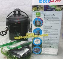 【特价】德国伊罕EHEIM易科Ecco型缸外过滤器EM2034/EM2036含滤材 价格:990.00