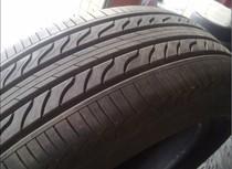 特价 二手205/65R15米其林轮胎 LC花纹 本田CR-V/奥德赛/帕拉丁 价格:365.00