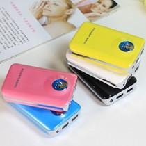 i-mobile I858 酷派炫影90移动电源 充电宝 随身冲 价格:55.00