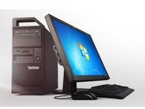 联想工作站 ThinkStation D30 422314C 2*E5-2620 8G 300GB Q2000 价格:29899.00