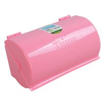 飞达三和挂壁防水纸巾盒 卫生间纸巾盒 浴室防水纸巾架 厕纸盒 价格:11.80