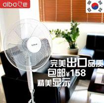 美的电风扇 落地扇 家用 出口韩国学生风扇 遥控定时 特价包邮 价格:138.00