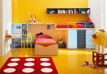 儿童房家具及设计元素 室内设计书籍 价格:1.00