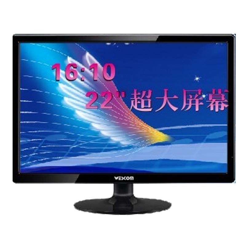 长城WESCOM E2219/LED液晶显示器22寸/16:10/全新/全国联保/特价 价格:835.00