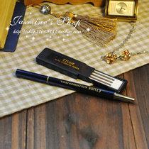 韩国专柜正品爱丽蓝盒自动旋转眉笔配送3根笔芯 防水防汗 价格:23.00