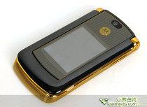 包邮Motorola/摩托罗拉 EX212 V8 512M/2G非二手男款翻盖商务手机 价格:288.00