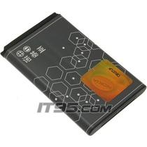 原装正品诺基亚5132XM N91 8G 5130XM BL-5C手机电池 价格:35.00