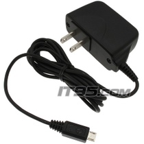 原装正品LG GW825V GD888 STA-U32WR microUSB手机充电器 价格:12.00