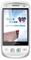 齐乐 P900E 电信 CDMA手机双模双待移动电信卡同时待机! 价格:245.00