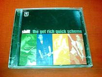 shift the get rich quick scheme 欧版开封 z0663 价格:5.00
