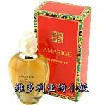 Amarige by Givenchy for Women-15 ml EDT Spray Mini 价格:376.00