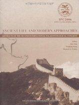 全新正版《远古生命与现代研究途径:第二届国际古生物学大会论文 价格:327.80