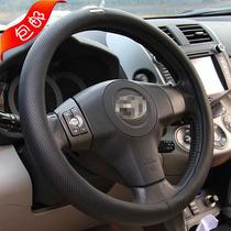 东南V3菱悦 V5菱致 V6菱仕 得利卡菱帅专用方向盘套汽车把套包邮 价格:68.00