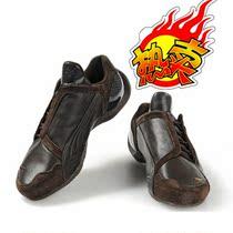 2013夏款正品彪马男鞋puma四代法拉利赛车鞋运动鞋情侣鞋透气牛皮 价格:200.00