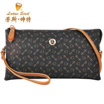 劳斯帅特女包 2013新款韩版手包手抓包手拿包女士 包包零钱包小潮 价格:63.92