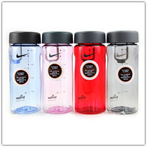 特价礼物专柜正品水杯子NIKE耐克水瓶运动水壶TRITAN500 价格:78.00