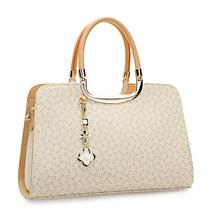 2013新款秋冬季女士包包欧美时尚大包女士手提包单肩女包邮差包 价格:209.00