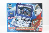 万代正版 超银河传说 宇宙英雄 盖亚奥特曼 希格武器装备 70605 价格:178.00