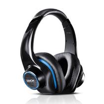 天龙AH-D400头戴式耳机 支持iphone LED音量旋钮 内置耳放 联保 价格:3080.00