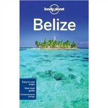 [正版包邮]Lonely Planet Belize (Country Travel 【五冠书城】 价格:105.90