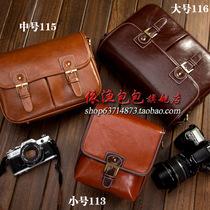 佳能500d550d600d单反相机包 宾得索尼尼康d80d90韩版仿皮摄影包 价格:55.00