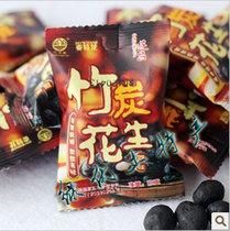 【绿优特产】浙江遂昌 麦特龙原味竹碳花生小包装 批发价 10包价 价格:135.00